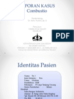 CASE combustio ppt