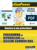 InjectionPower Alliance - Repair program for common rail diesel injection systems
