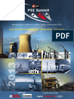 PSE Brochure