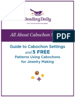 Cabochon Making