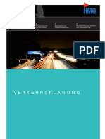 Folder Verkehrsplanung HMQ AG