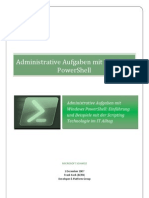 Windows Powershell - De-2