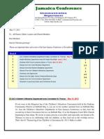 Communication+Advisory for May 18-2013