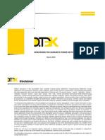 090309 Investors Presentation Ukraines Power Sector