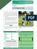 Dfb Two Schnuppertraining 6-10-Jaehrige Im Verein