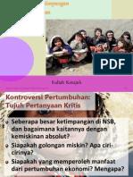 Todaro 5 kemiskinan ID.ppt