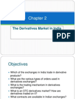 5138_5602_Chapter 02 - The Derivatives Market in India