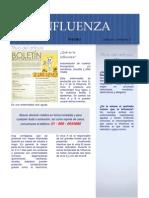 Influenza Pao