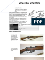 Lee Enfield Info | Magazine (Firearms) | Rifle