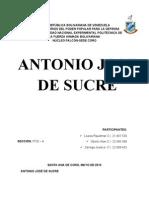 Informe Catedra