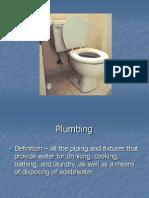 Powerpoint Plumbing