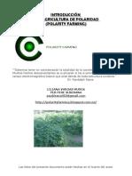 Agricultura de Polaridad Castellano
