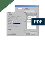 Adobe- Bloquear a visualização Impressão
