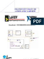 TER Labview