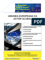 UE CA Actor Global