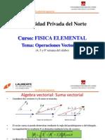Analisis Vectorial Operaciones Vectoriales 12