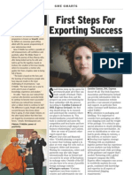 Business Plus Article- June Issue