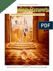 Sri Gauranga Stavamrta
