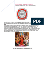 TRIPURA SUNDARI THE GODDESS OF BEAUTY, LOVE AND ENJOYMENT.pdf