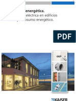 Kaiser Catalogo Eficiencia Energetica