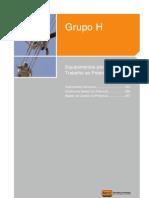 Grupo h - Equipamentos Para Trabalho Ao Potencial