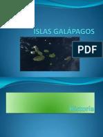 costumbres y tradiciones de las islas Galápagos- Ecuador