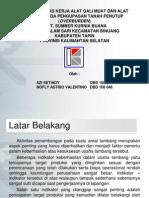 Slide Kp Aji