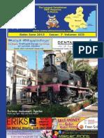 Costa Cálida Chronicle June 2013