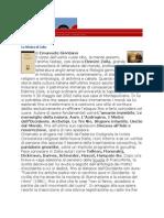 Di Emanuele Giordano MISTICA DI ZOLLA