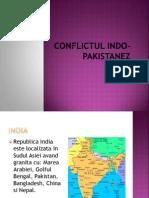 Conflictul Indo Pakistanez