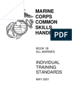MCCS HandBook 1B
