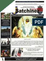 Jurnalul de Satchinez, Aprilie 2013