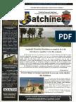 Jurnalul de Satchinez, Mai 2013