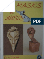 3d Masks & Busts