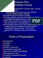 121005 PresentationFormatforInvestorsUTD