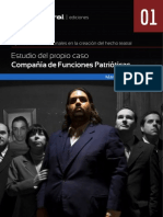 01 - Compania de Funciones Patrióticas
