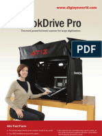 Bookdrive Pro
