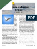 Zhuangzhi On Freedom  Yang-Sheng 2013-01.pdf