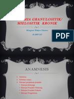 LEUKIMIA GRANULOSITIK