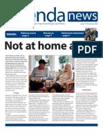Agenda News issue 17