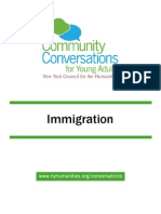 CCYA Immigration Toolkit