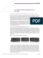 Cisco Serie 500 Datasheet Es-xl