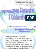 Aprendizagem Cooperativa e Colaborativa