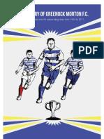 The History of Morton F.C. (1874-2011)