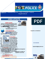 Atherton, Tyldesley, Astley & Mosley Common Newsletter.