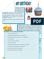 Islcollective Worksheets Elementary a1 Elementary School High School Reading Writing Past Simpl Reading My Birthday 3184950dc3091dbfba8 80125292 (1)