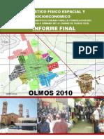 Informe Final Olmos