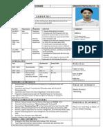New Cv Design 30-April 2013