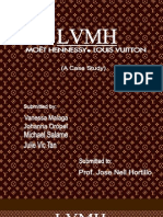 Lvmh Paper