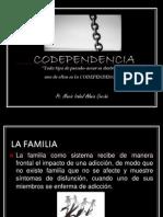 CODEPENDENCIA - Ps. Maria Isabel Alania Concha